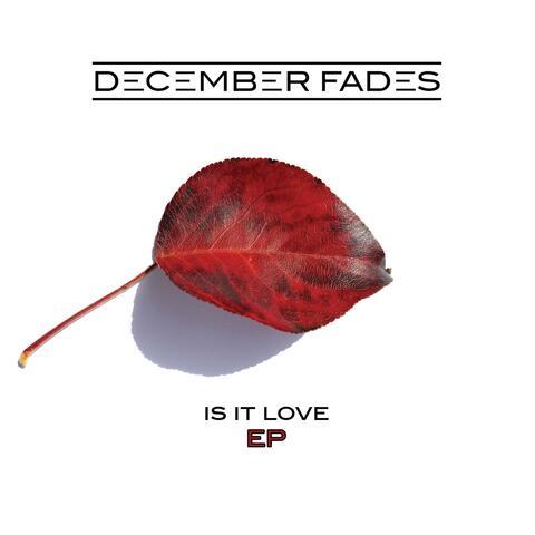 Is It Love EP