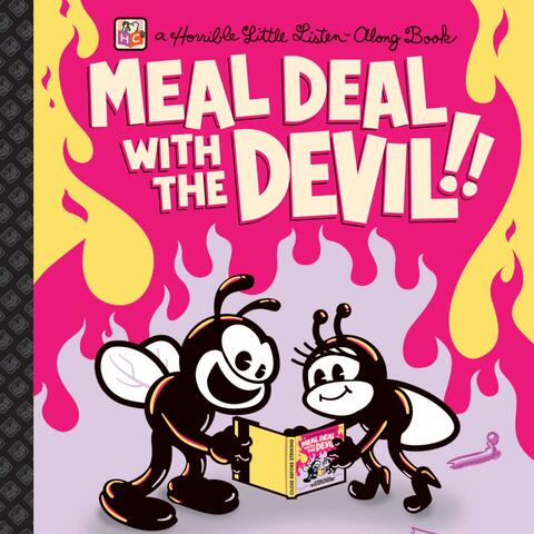 Meal Deal With the Devil + More!