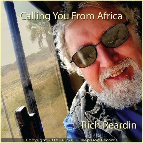 Calling You from Africa