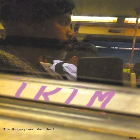 Trim (The Reimagined Van Hunt)