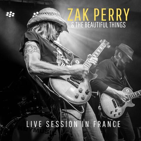 Live Session in France
