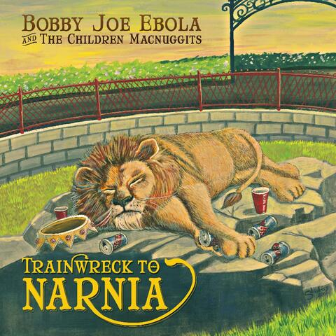 Trainwreck to Narnia