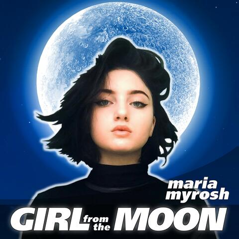 Girl from the Moon