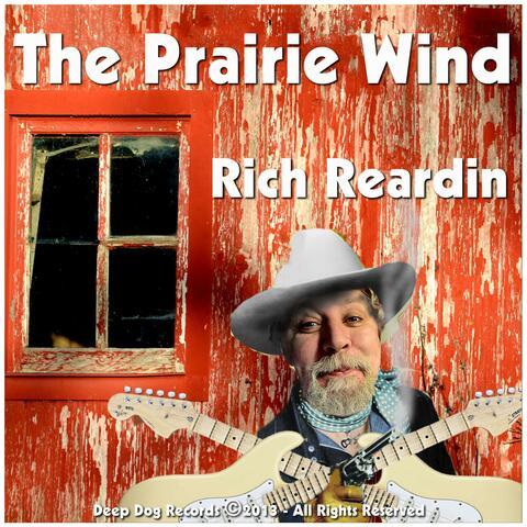 The Prairie Wind