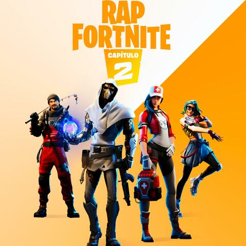 Rap Fortnite Capítulo 2