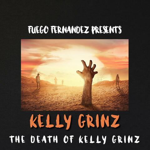 The Death of Kelly Grinz