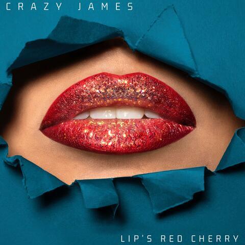 Lip's Red Cherry