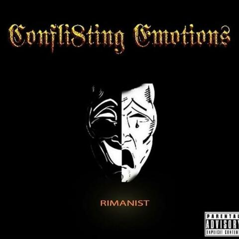 Confli8ting Emotions