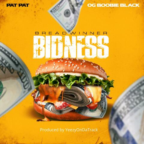 Breadwinner Bidness