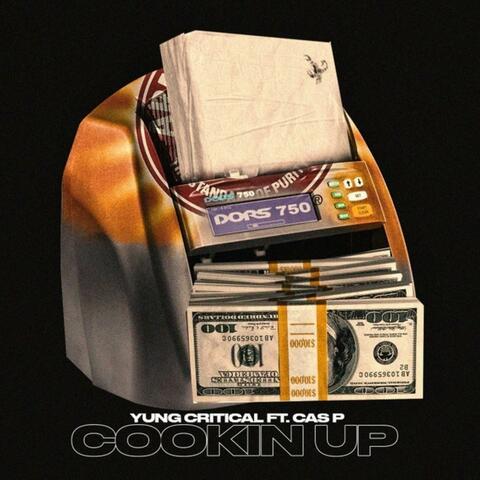 Cookin' Up