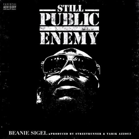 Still Public Enemy