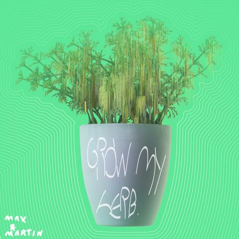 Grow My Herb