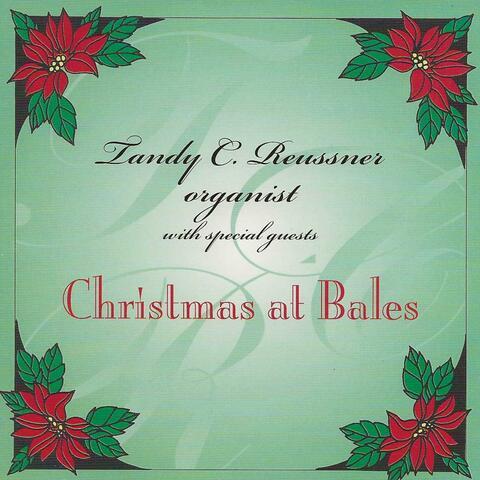 Christmas at Bales