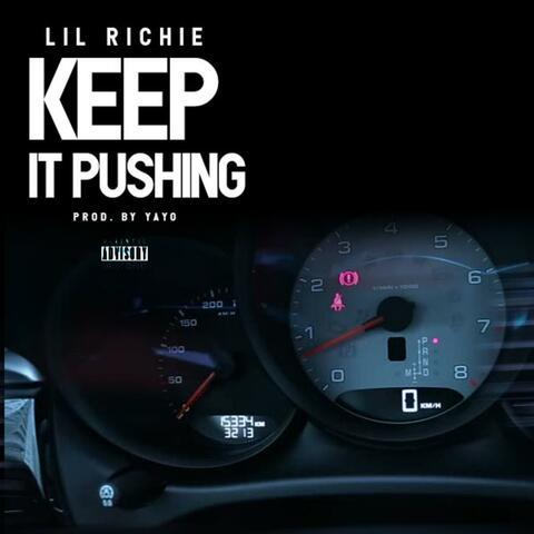 Keep It Pushing