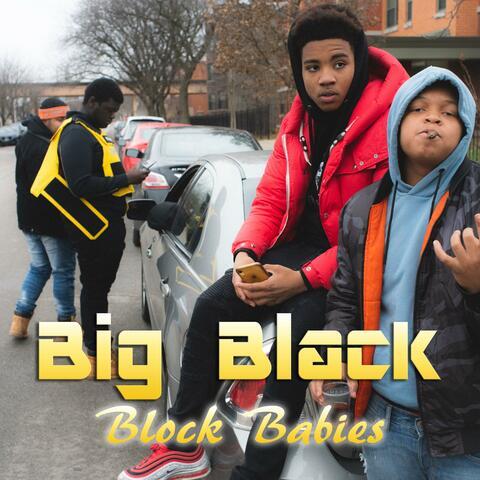 Block Babies, Pt. 1