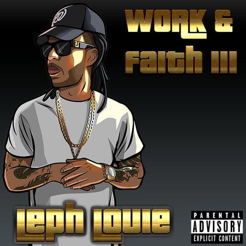 Work & Faith III