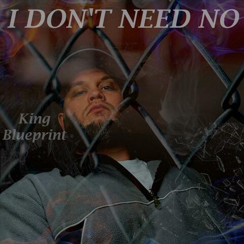 I Don't Need No