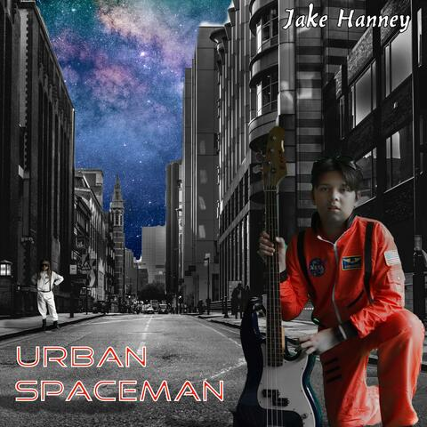 Urban Spaceman