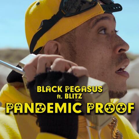 Pandemic Proof (feat. Blitz)