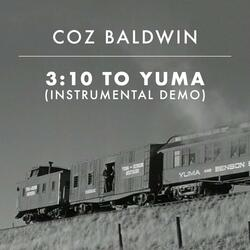 3:10 to Yuma (Instrumental)