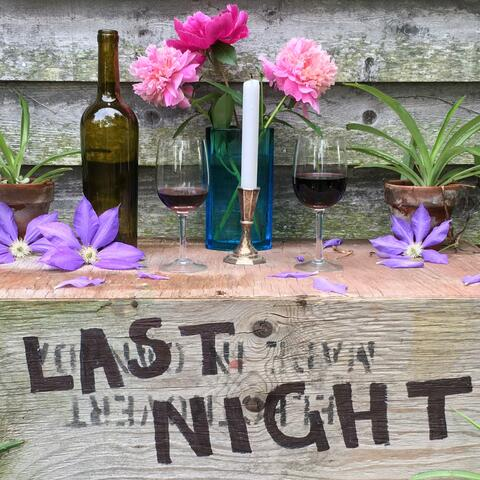 Last Night (feat. Eleanor Dakota & Crabswithoutlegs)