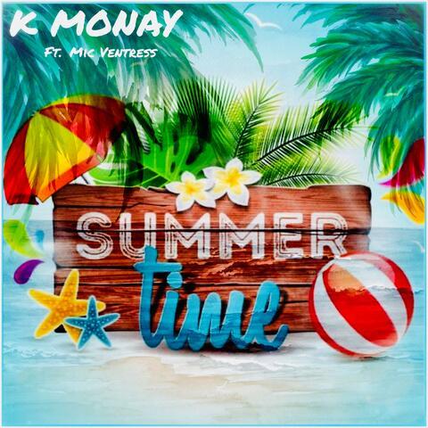 SummerTime (feat. Mic Ventress)