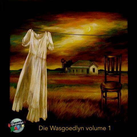 Die Wasgoedlyn Volume 1
