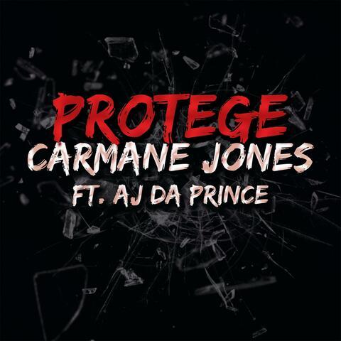 Protege (feat. Ajdaprince)