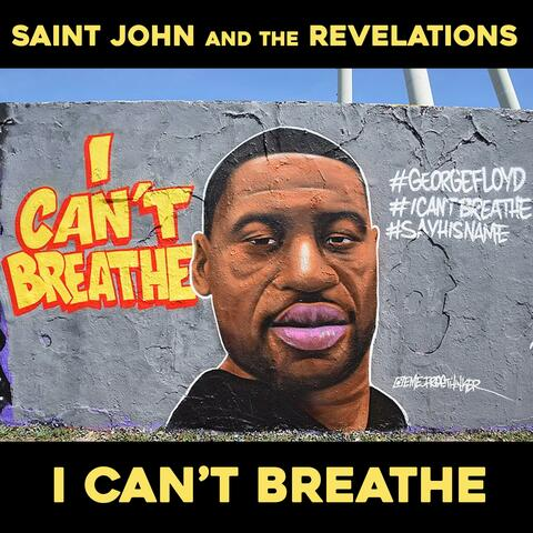I Can't Breathe (feat. Mary Ann Miller)