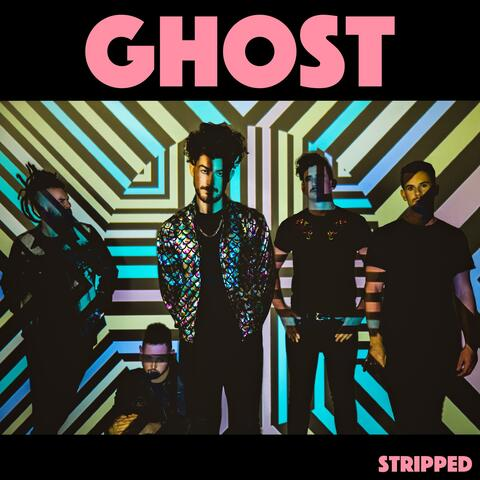 Ghost (Stripped)