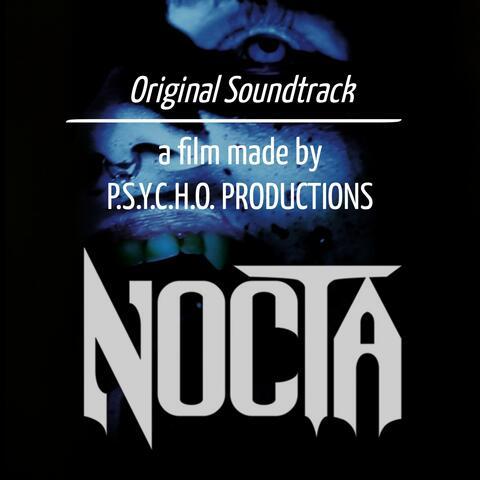 NOCTA (Original Motion Picture Soundtrack)