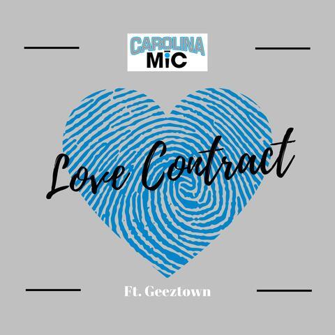 Love Contract (feat. Geeztown)