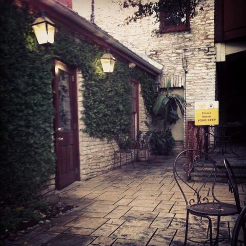 Cafe Solitario