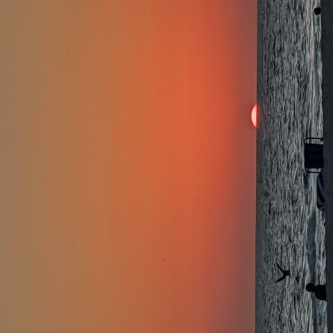 Sunset 432Hz