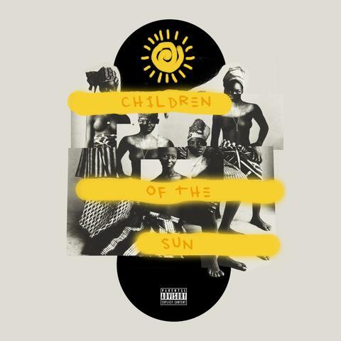 Children of the Sun (feat. Nephiilove & Katarra Parson)