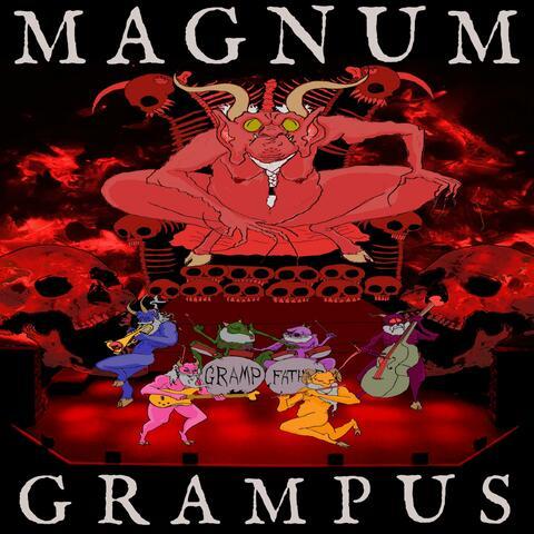Magnum Grampus