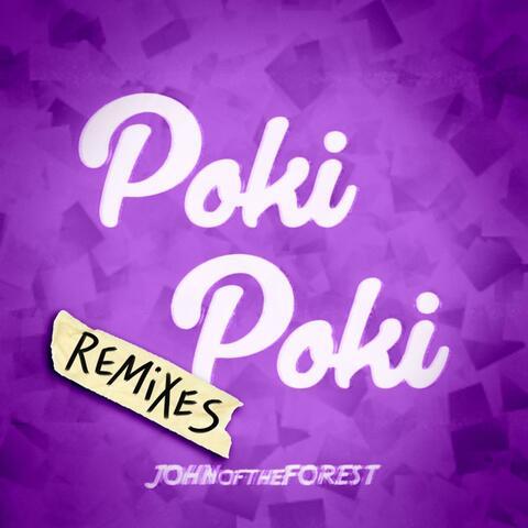 Poki Poki (Remixes)