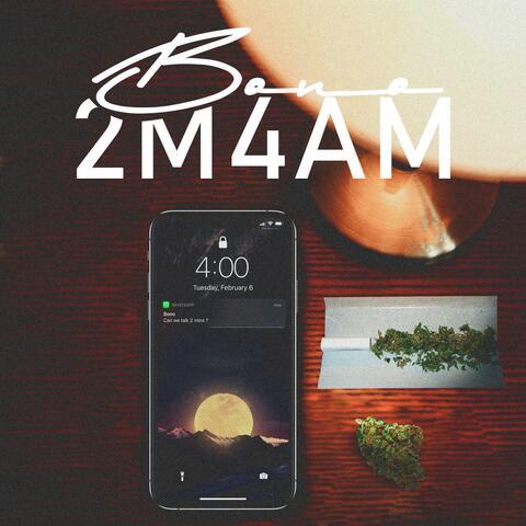 2m4am