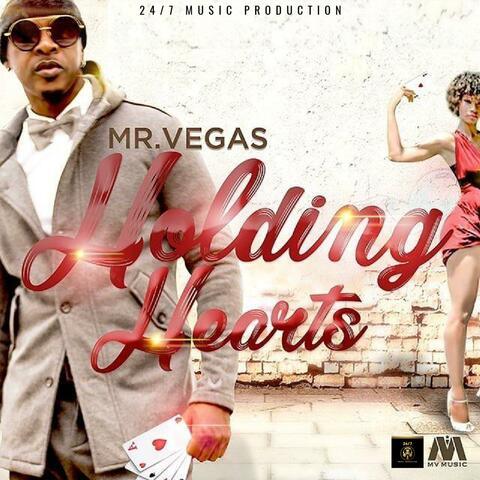 Holding Hearts (feat. Natel)