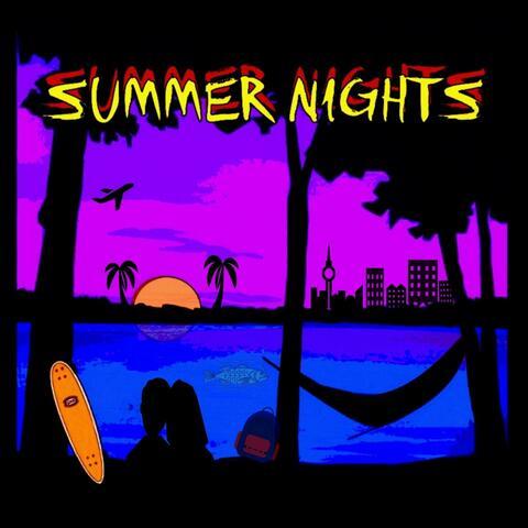 Summer Nights (feat. BlackLabel)