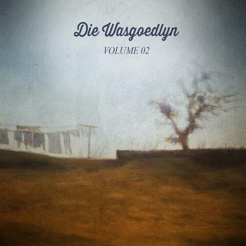 Die Wasgoedlyn Volume 2