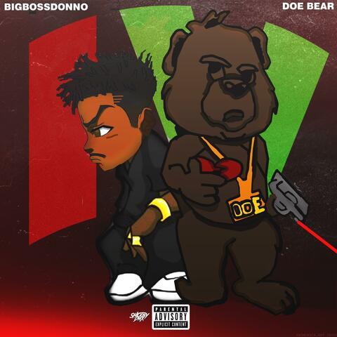 BIG Blood (IV) [feat. BIG Boss Donno]