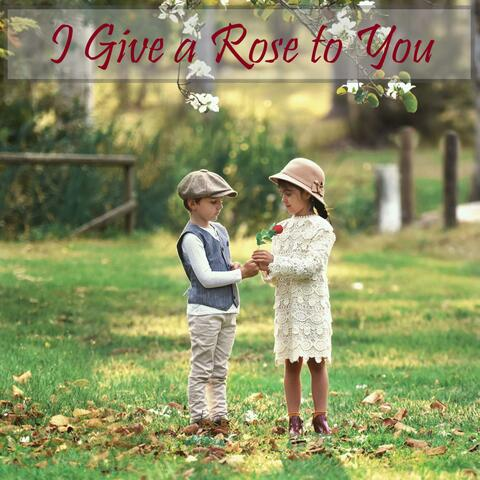 I Give a Rose to You