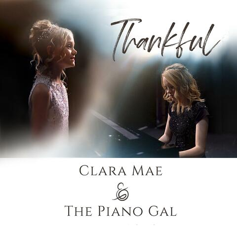 Thankful (feat. The Piano Gal)