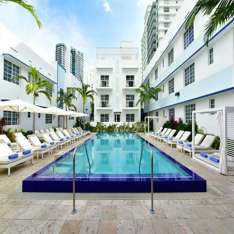 Pestana Hotel Freestyle