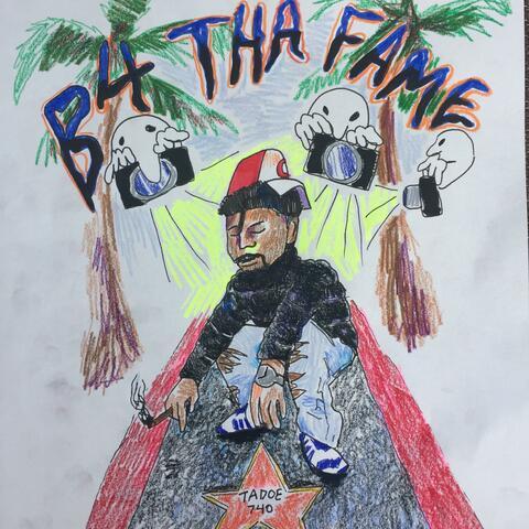 B4 Tha Fame
