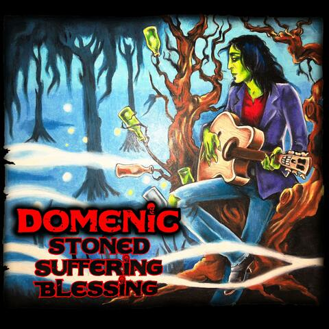 Stoned Suffering Blessing
