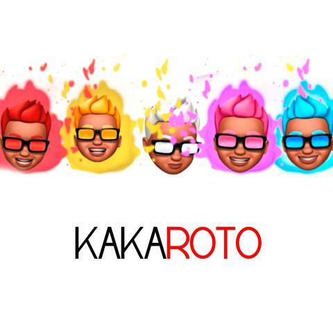 Kakaroto
