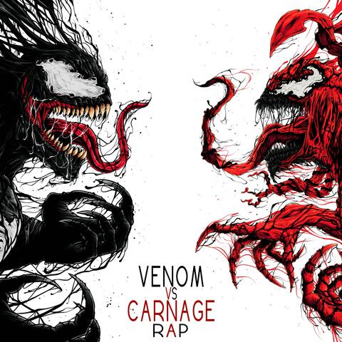 Venom Vs Carnage Rap