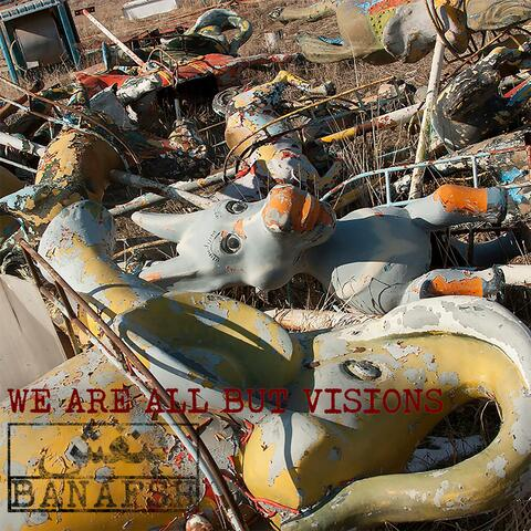 We Are All but Visions